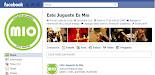 Nuestro Facebook!