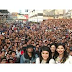 Nokia Lumia 730 captures World's Largest Selfie with 1150 people taken in Bangladesh