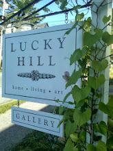 LUCKY HILL
