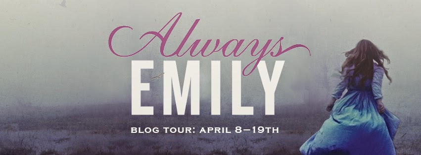 Always Emily Blog Tour: Review & Giveaway