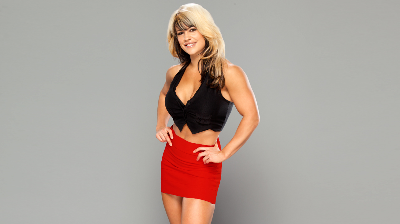 WWE Diva Kaitlyn