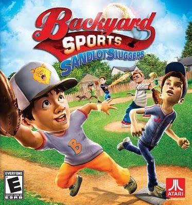 pc games backyard sports sandlot sluggers