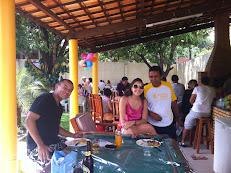 Confraternização Contabilista Campeão-16/12/2012