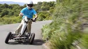 Sway motor sports for Shark tank motorized skates