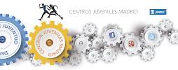 Centros Juveniles Ayto de Madrid