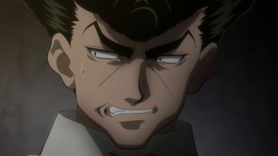 Hunter X Hunter (2011) Episode 95 Subtitle Indonesia