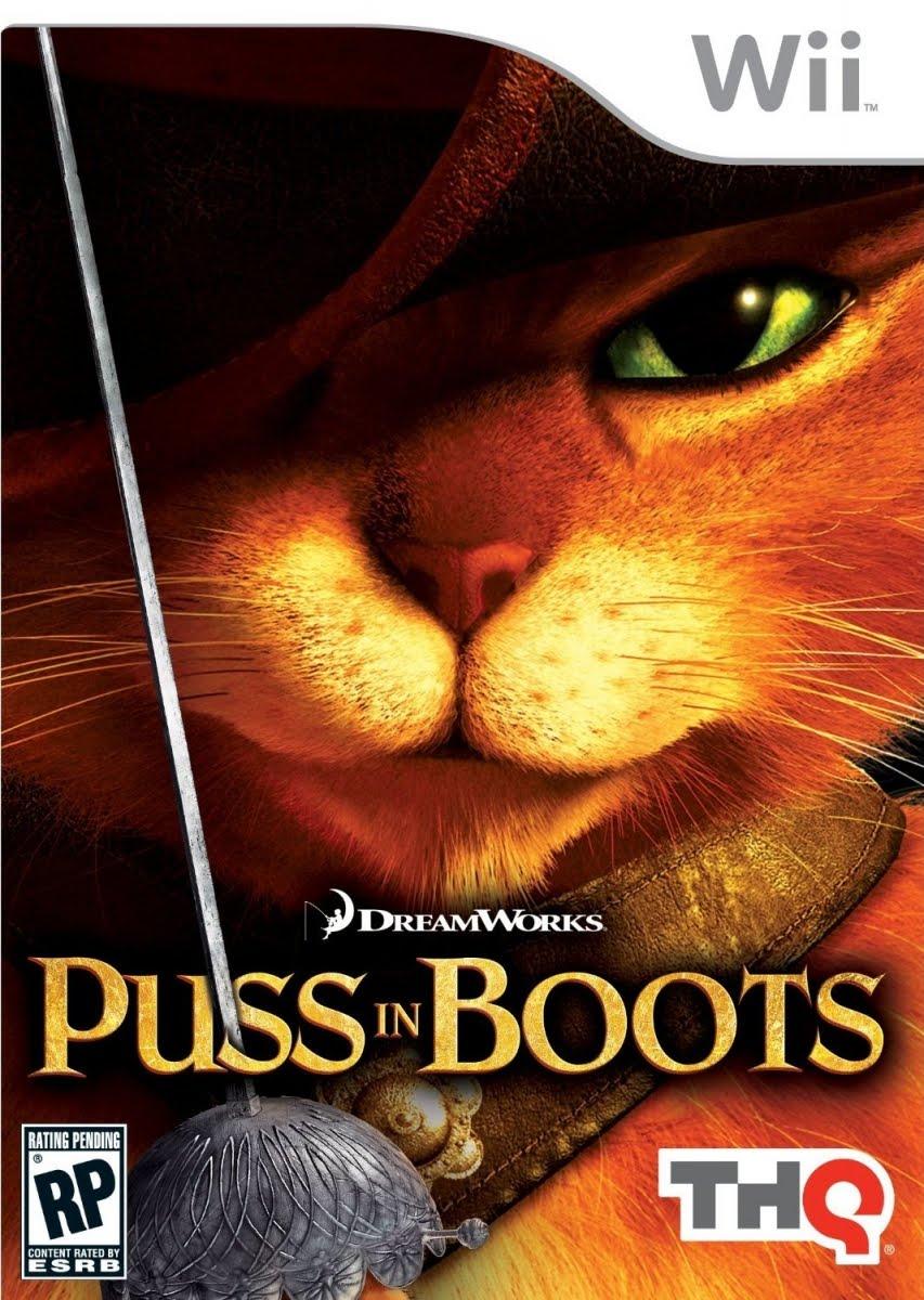 El Gato con Botas - Descargar gratis