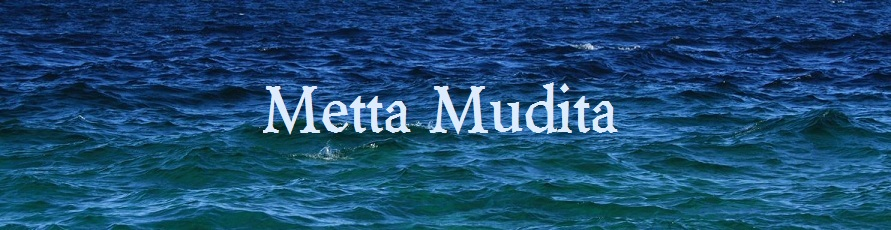 Metta Mudita