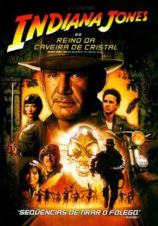 Indiana Jones e o Reino da Caveira de Cristal Dublado