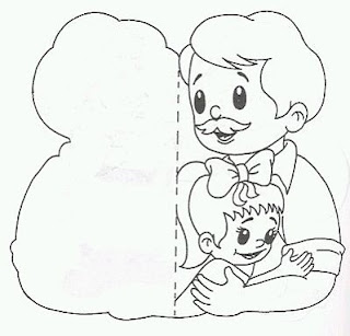 Fathers Day Images For Coloring