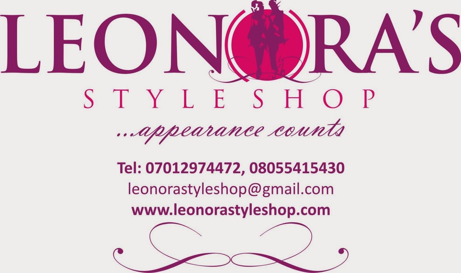Leonora's Styleshop