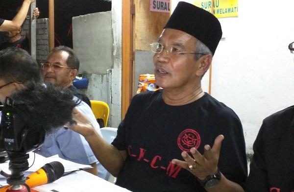Hamdan Abdul Rahman