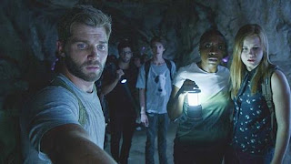 Under the Dome is getting bad ratings and weird stories