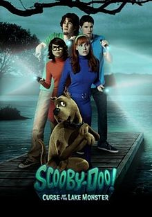 Scooby Doo: Lời Nguyền Hồ Ma Quái - Scooby-doo! Curse Of The Lake Monster