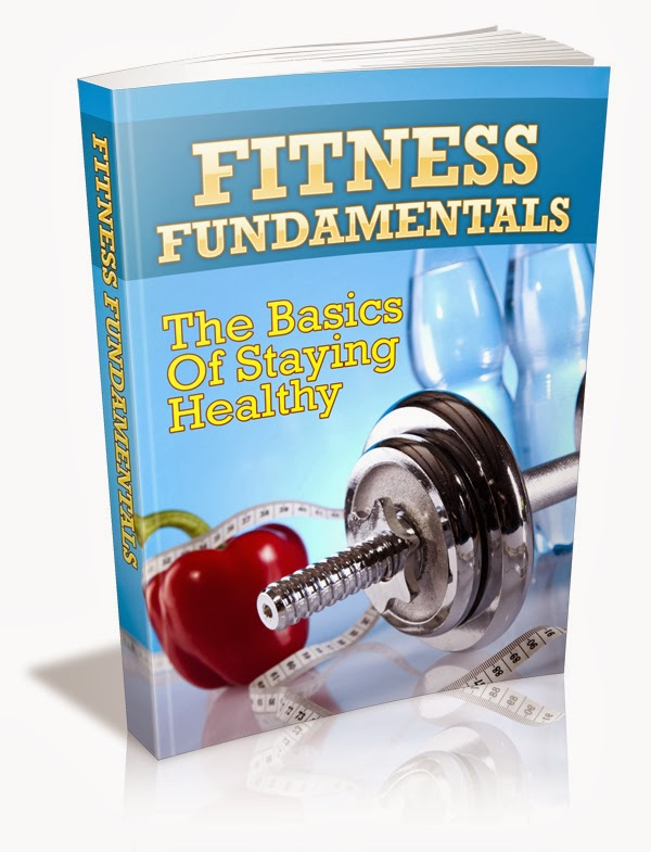 Fitness Fundamentals MRR