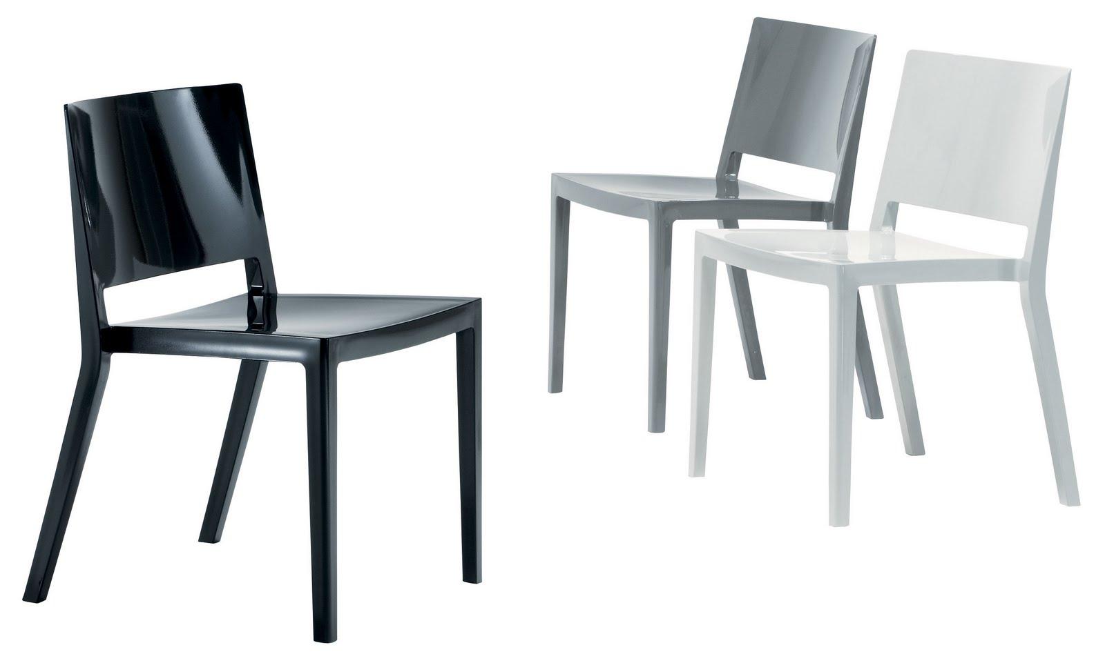 Kartell chair lovingheartdesigns