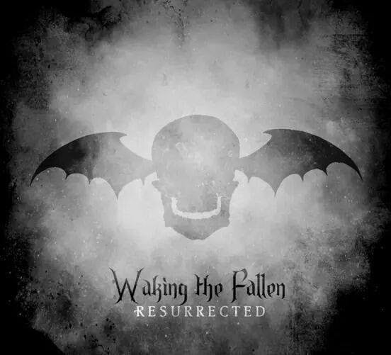 Details of Waking the Fallen: Resurrected