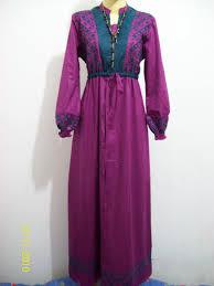 Busana Muslim Murah Jatinegara