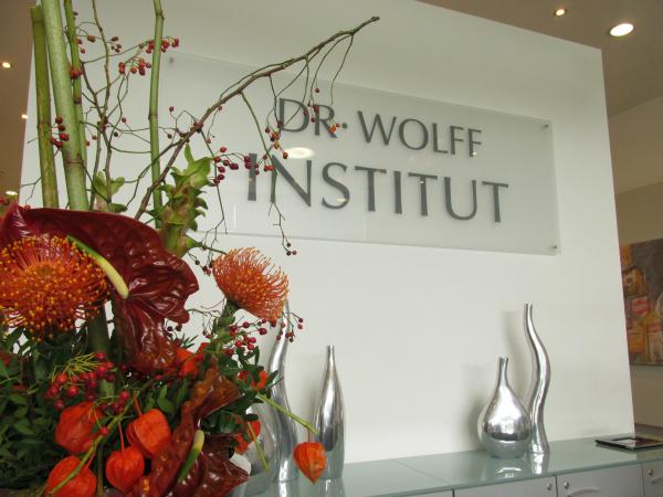 ALCINA Blogger Event - Dr. Kurt Wolff Institut
