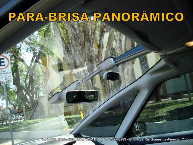Citroen C4 Picasso 2011 semi-nova Automática 2011 - teto-panoramico