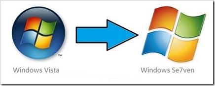 preparar instalação, windows 7, upgrade vista