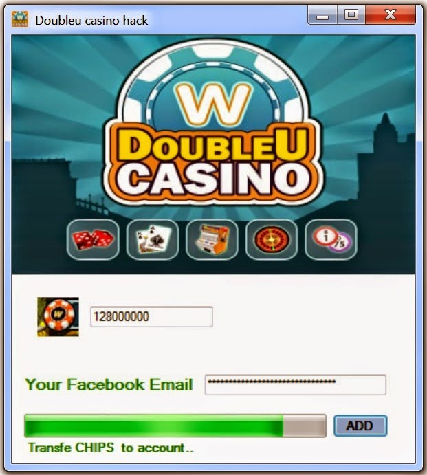 doubleu casino hack cheat engine