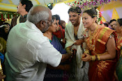 Nandu Geetha Madhuri Marriage Photos Wedding stills-thumbnail-9