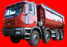 camion 4 assi usato