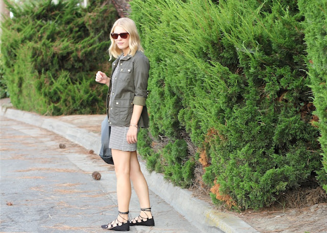 Shae Roderick, OC style blogger, fashion, style, life, outfit