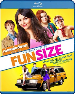 Download Fun Size 2012 Watch HD Movie Online 720p