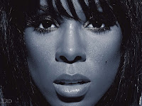 0017 >Kelly Rowland Topless par Derek Blanks
