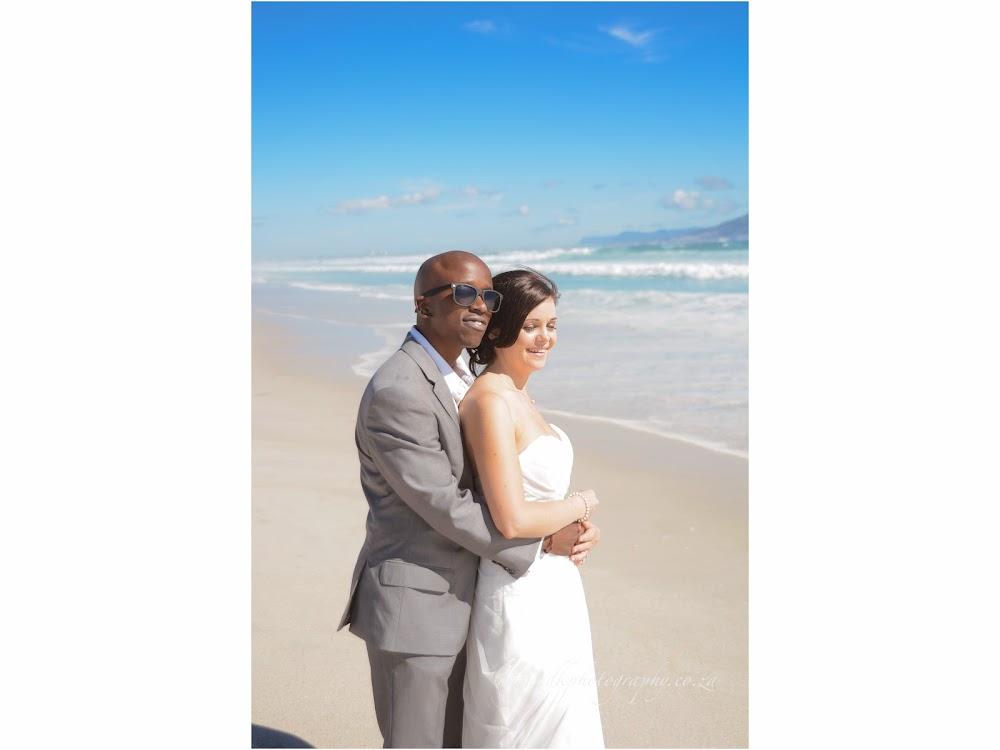 DK Photography LASTBLOG-059 Stefanie & Kut's Wedding on Dolphin Beach, Blouberg  Cape Town Wedding photographer