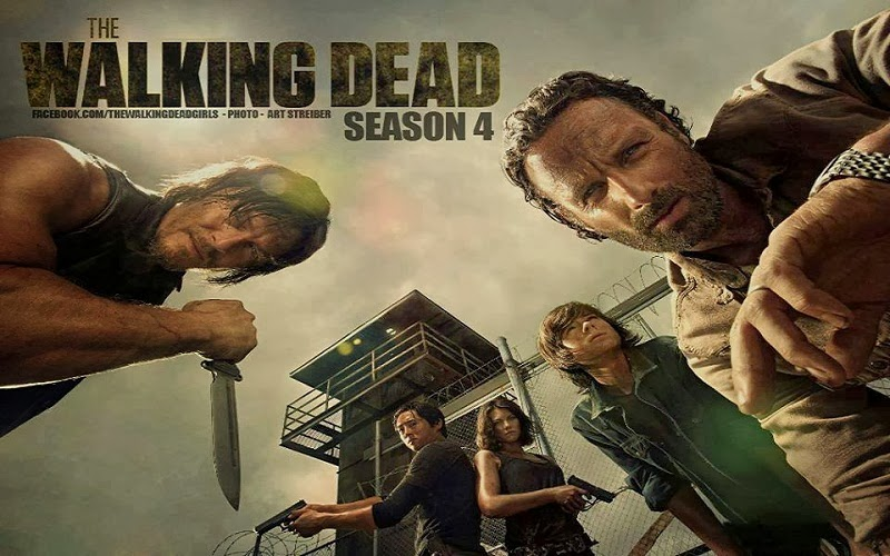 Watch The Walking Dead Season 4 Episode 10 Online