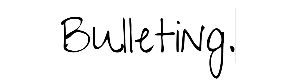 Bulleting