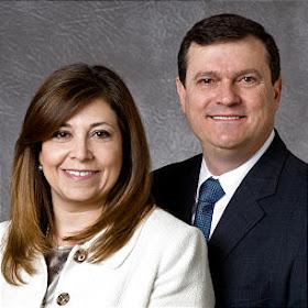President & Sister Kretly