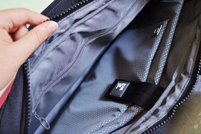 borsa porta notebook tasche interne