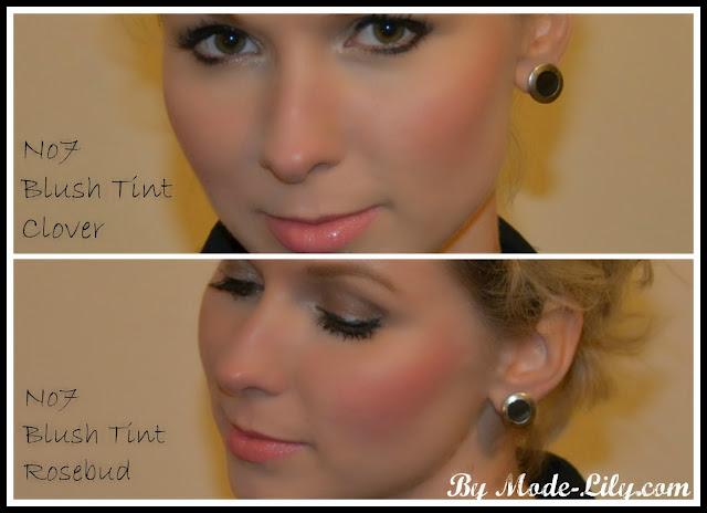 Review No7 Blush Tint Sticks