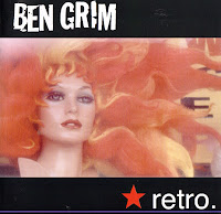 Ben Grim - retro (2003/2010, Boss Tuneage/Waterslide)