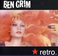 Ben Grim - retro (2003/2010, Boss Tuneage/Waterslide)
