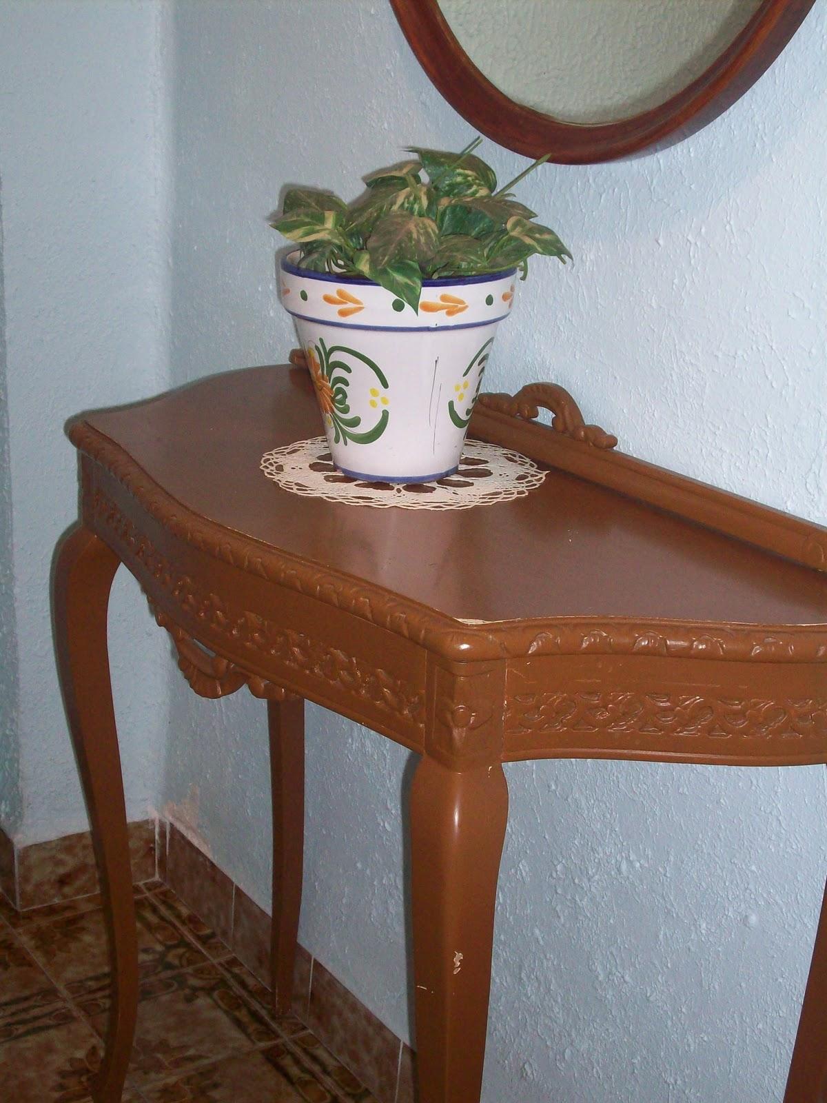La peque a saltamontes la casa vintage de mi abuela parte ii - La casa vintage ...