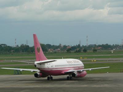 Gambar Jatayu Airline