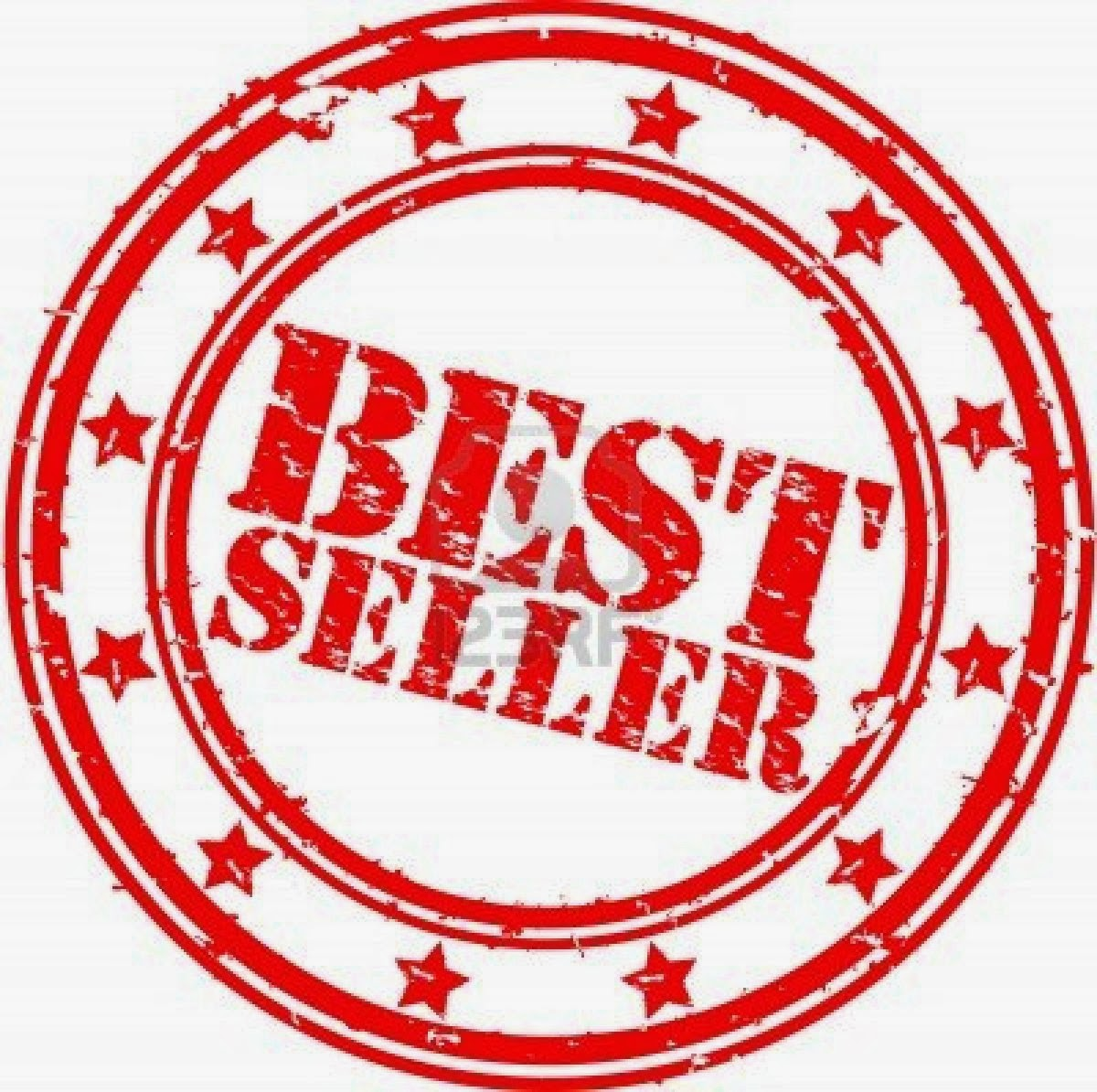 A b shepherd what makes a book a best seller amreading for Best seller