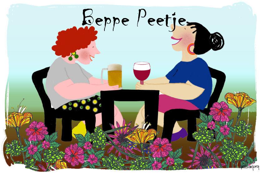 Beppe Peetje