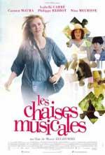 Las sillas musicales (2015) DVDRip Castellano