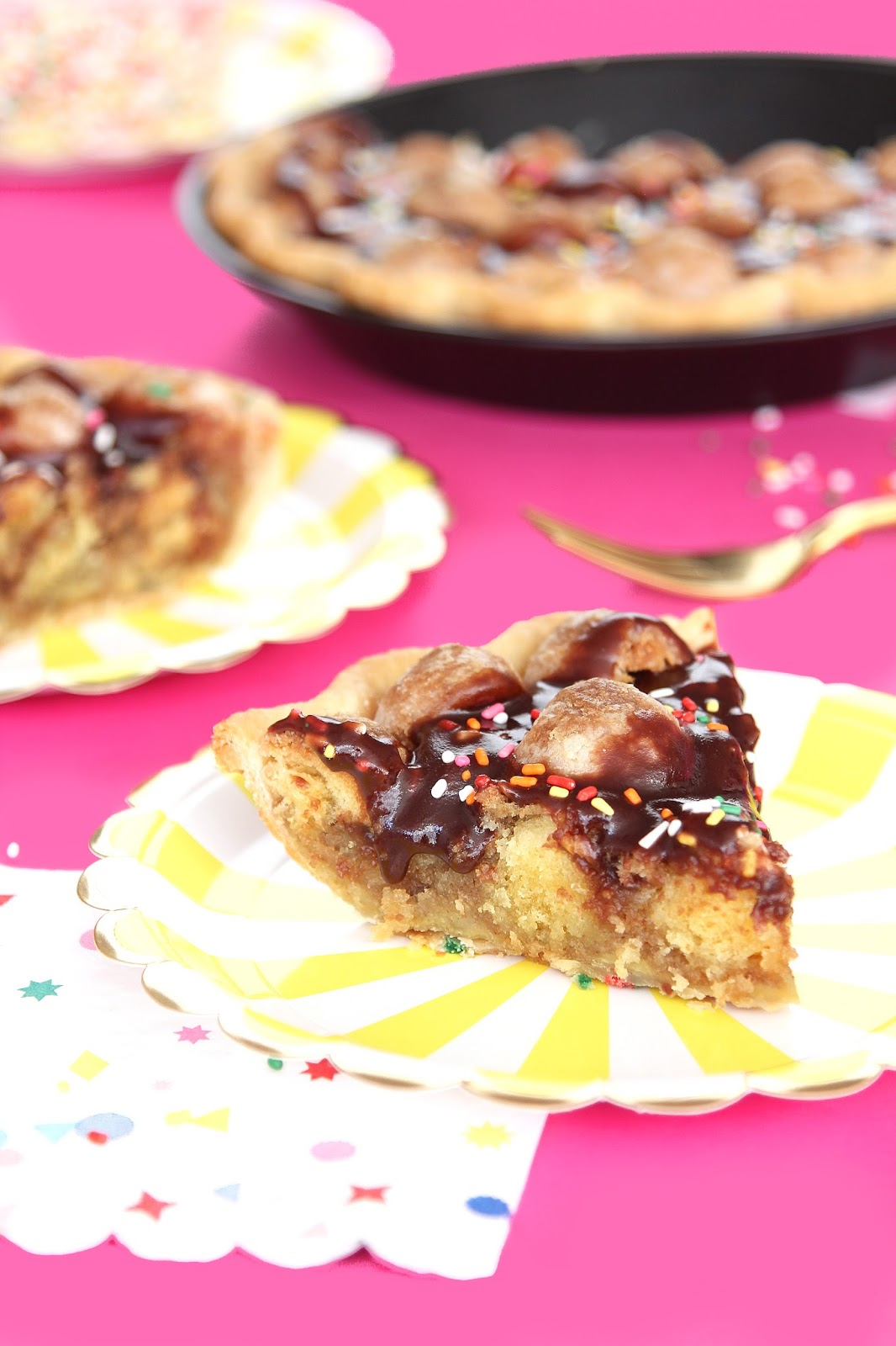 Doughnut Pies Recipe — Dishmaps