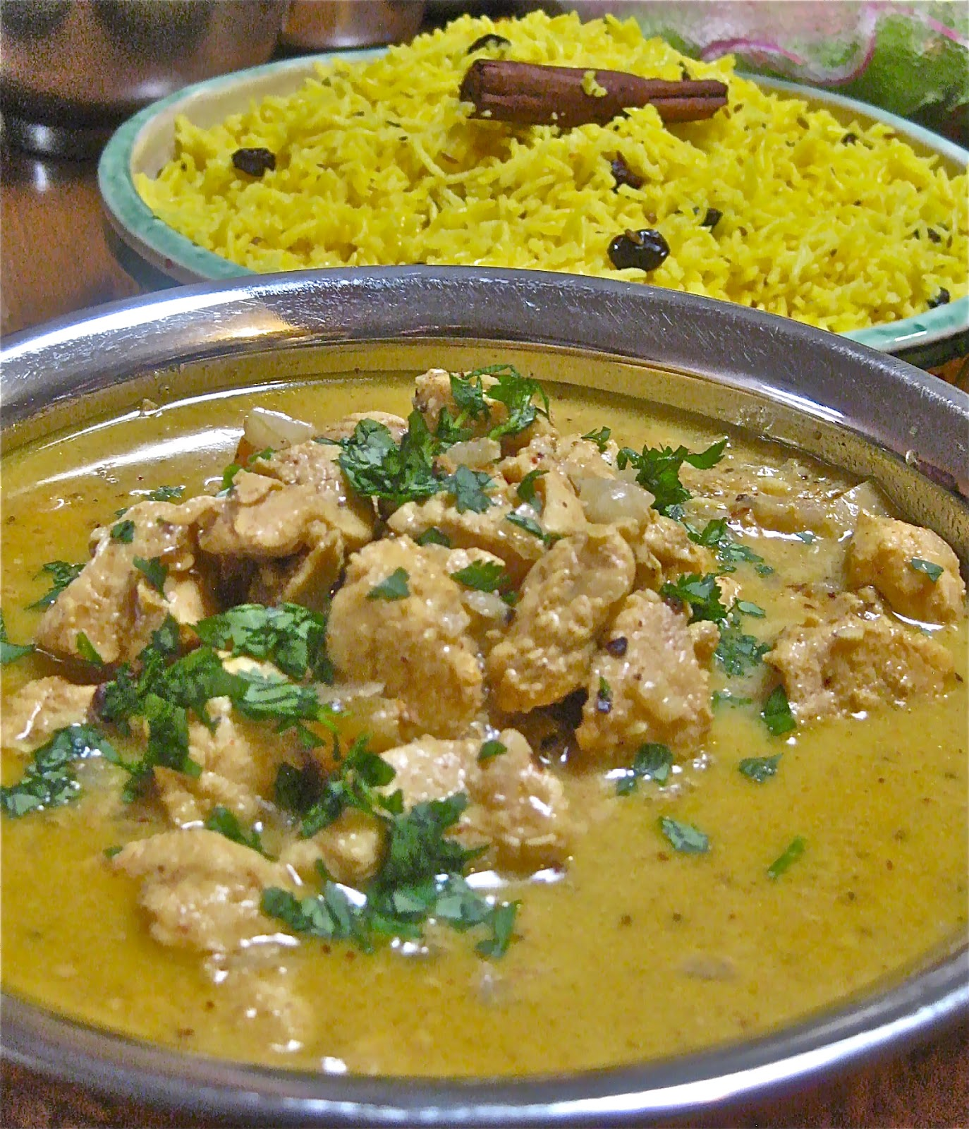 Flavors of the sun mughlai cuisine and a gentle chicken korma mughlai cuisine and a gentle chicken korma forumfinder Image collections