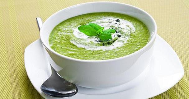 Soupe minceur pour maigrir en 7 jours: une recette aux