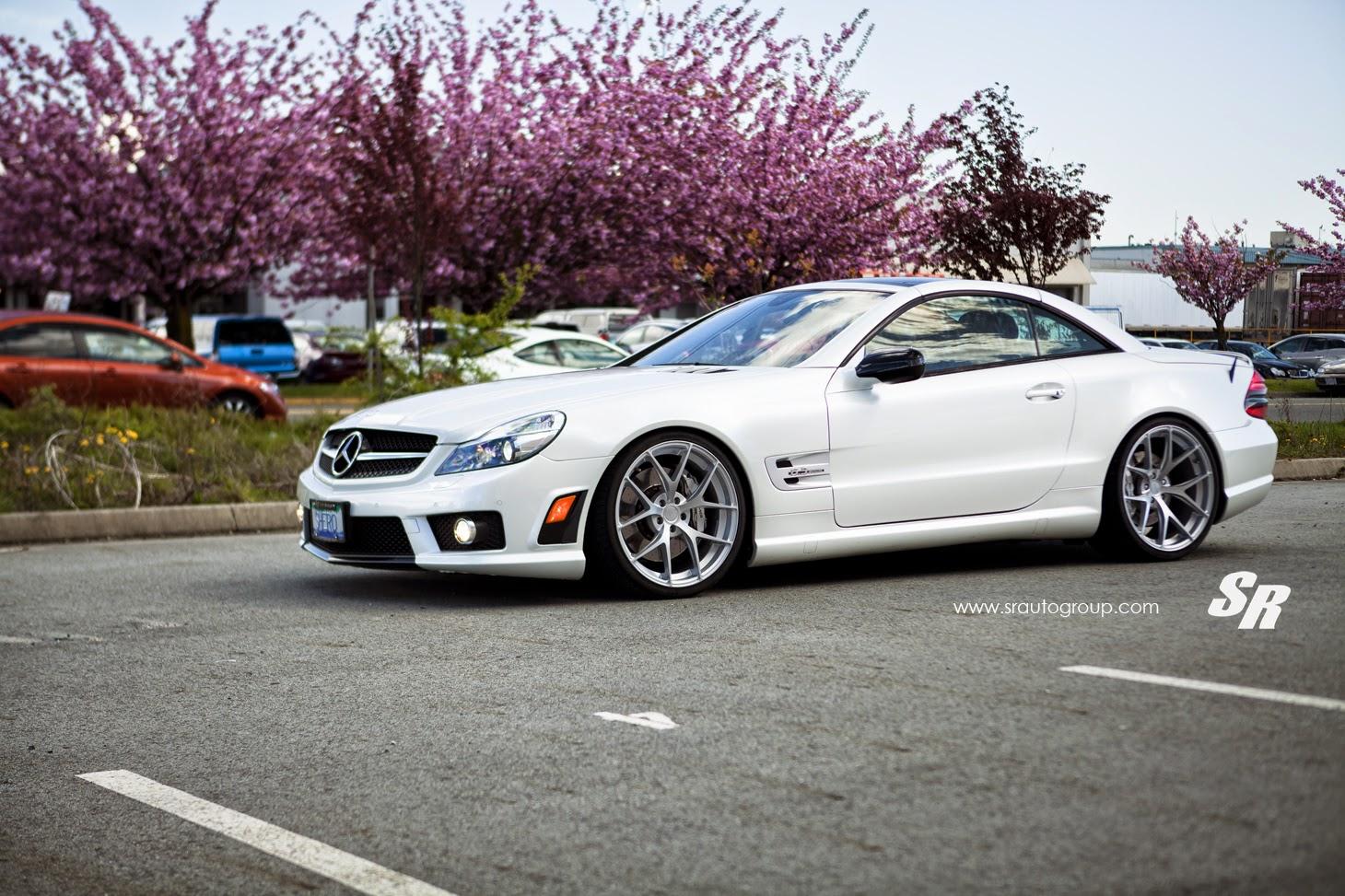 Mercedes benz sl63 amg for Mercedes benz amg sl63