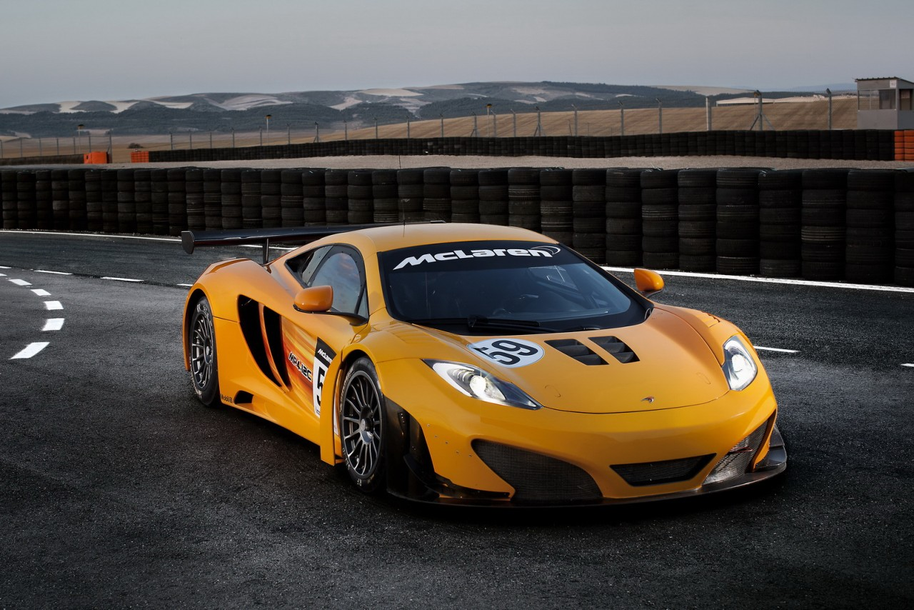 2012 Maclaren Mp4 12c Wallpapers Car News And Review