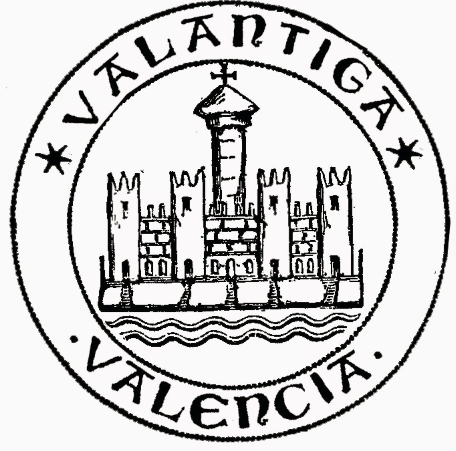 VALANTIGA